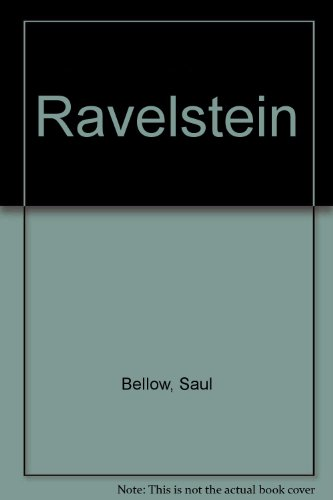 9789500422420: Ravelstein (Spanish Edition)