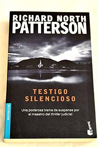 9789500422918: Testigo Silencioso (Spanish Edition)