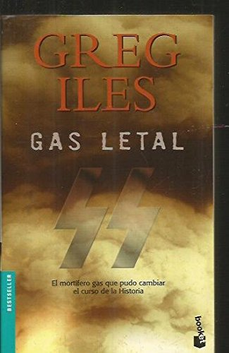 Gas letal (9500422921) by Greg Iles