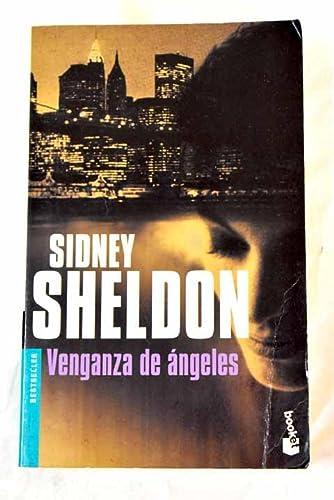 9789500422956: Venganza De Angeles / Rage of Angels (Spanish Edition)