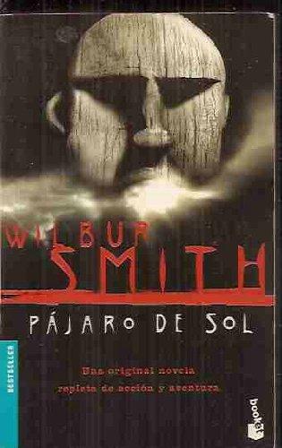 9789500423038: Pajaro De Sol (Spanish Edition)