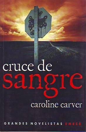 9789500423328: Cruce de Sangre (Spanish Edition)