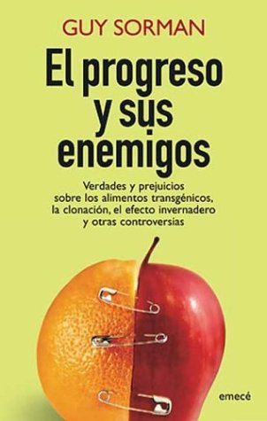 9789500423649: El Progreso y Sus Enemigos