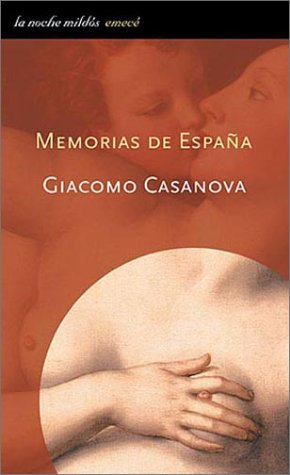 9789500423946: Memorias de Espana (Spanish Edition)
