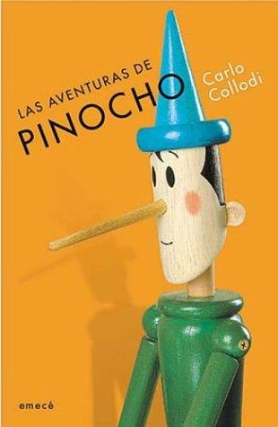 9789500424271: Pinocho (Spanish Edition)
