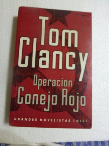 9789500424394: Operacion Conejo Rojo / Red Rabbit (Spanish Edition)
