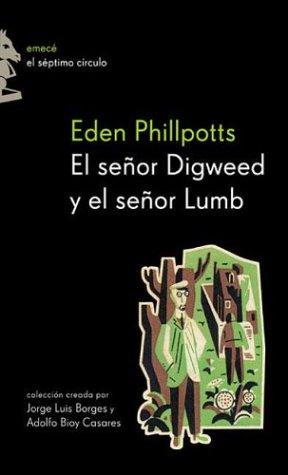 9789500424578: Sr. Digweed y El Sr. Lumb