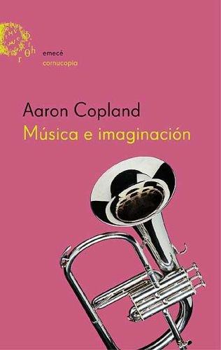Música e imaginación: Copland, Aaron