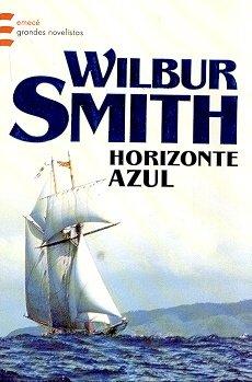 9789500424950: Horizonte azul / Blue horizon (Spanish Edition)