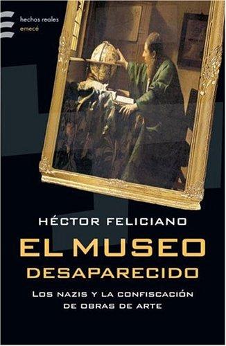 9789500425643: El Museo Desaparecido / El Museo Desaparacido