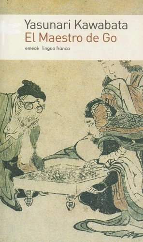 El maestro de go/ The master of: Yasunari Kawabata, Amalia