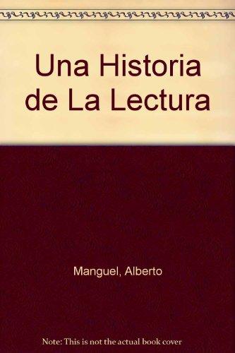 9789500426602: Una Historia de La Lectura