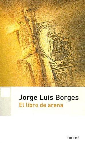 9789500426978: El Libro de Arena (Biblioteca Jorge Luis Borges)