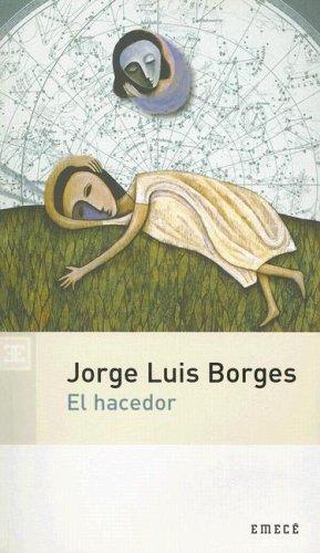 9789500427012: El hacedor / the Maker (Spanish Edition)