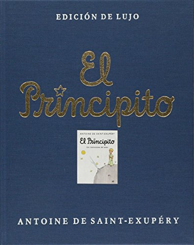 9789500427906: Principito de Lujo / The Little prince