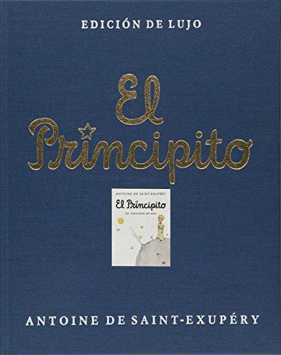 Principito de Lujo / The Little prince: Saint-Exupery, Antoine de