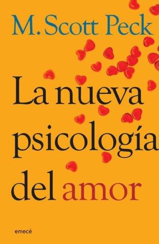 9789500427951: Nueva psicologia del amor, la