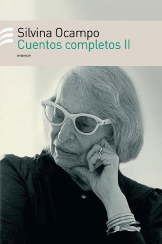9789500428354: Cuentos Completos II (Spanish Edition)