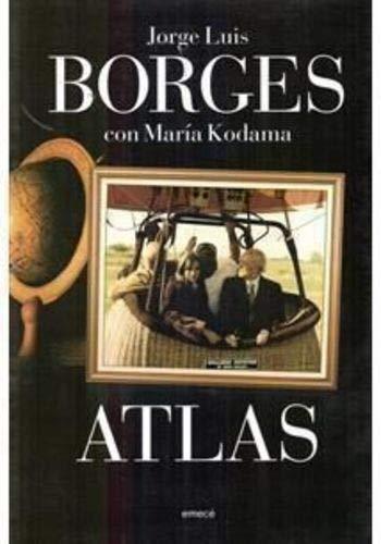 9789500429764: ATLAS