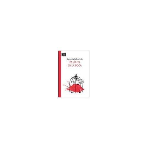 9789500431729: PAJAROS EN LA BOCA (Spanish Edition)