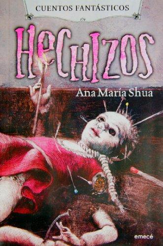 9789500431798: Cuentos fantasticos: hechizos (Spanish Edition)