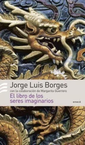 9789500431972: LIBRO DE LOS SERES IMAGINARIOS EL