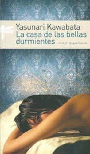 9789500433273: CASA DE LAS BELLAS DURMIENTES, LA (Spanish Edition)