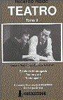 9789500505666: Teatro 2-Halac