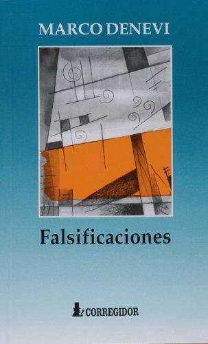 Falsificaciones (Spanish Edition): Denevi, Marco