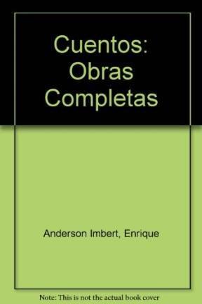 9789500511872: Cuentos: Obras Completas (Spanish Edition)