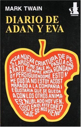 9789500512695: Diario De Adan y Eva (Spanish Edition)