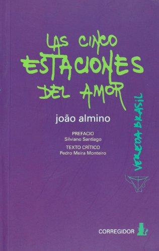 9789500518390: Las cinco estaciones del amor (Spanish Edition)