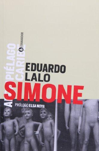 SIMONE (NOVELA): LALO, EDUARDO