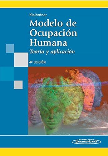 9789500600996: Modelo de Ocupación Humana: Teoría y aplicación