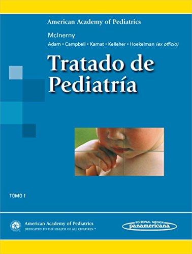 Tratado de Pediatría. 2 Tomos.: American Academy of
