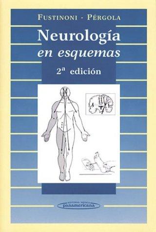 9789500607834: Neurologia En Esquemas - 2b: Edicion (Spanish Edition)