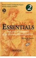 9789500608923: Essentials. Bases para el Tratamiento de las Afecciones Musculoesqueleticas, 2a (Spanish Edition)