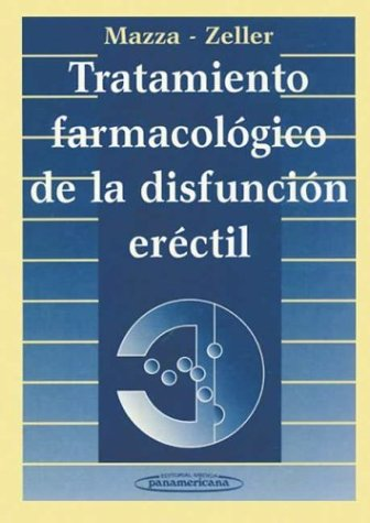 9789500615549: Tratamiento Farmacologico de La Disfuncion Er (Spanish Edition)