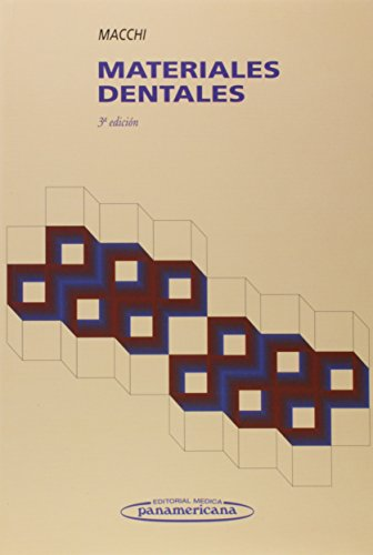 9789500615648: Materiales Dentales (Spanish Edition)