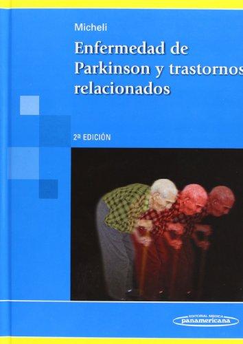 9789500615815: Enfermedad de Parkinson y Trastornos Relacionados (Spanish Edition)