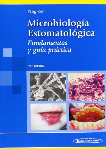 9789500615846: Microbiología estomatológica (Spanish Edition)
