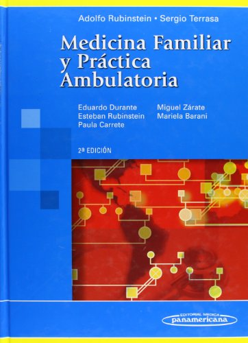 9789500618786: Medicina Familiar Y Practica Ambulatoria/ Family Medicine and Ambulatory Practice (Spanish Edition)