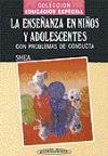 9789500619295: La Ensenanza En Ninos y Adolescentes (Spanish Edition)