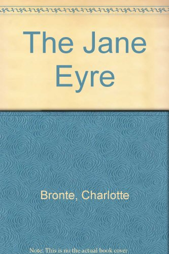 9789500650182: The Jane Eyre (Spanish Edition)