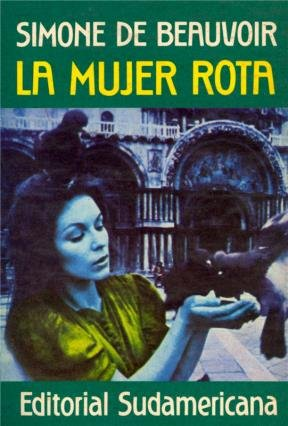 9789500700832: La mujer rota/The Broken Woman (Narrativa)