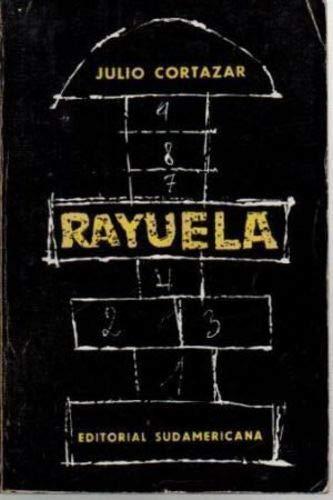 9789500701983: Rayuela/Hopscotch (Spanish Edition)