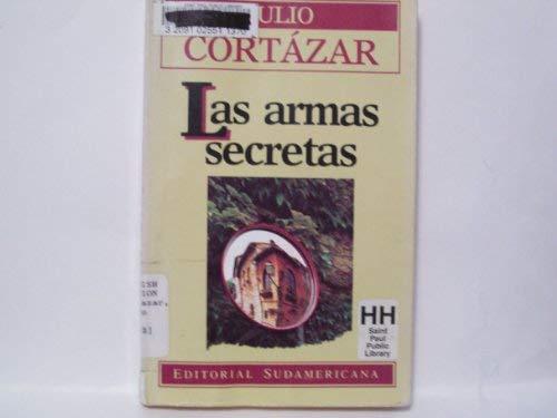 9789500702164: Las Armas Secretas (Spanish Edition)