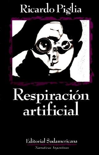9789500704694: Respiracion Artificial