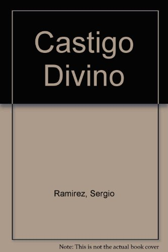 9789500705264: Castigo Divino (Spanish Edition)