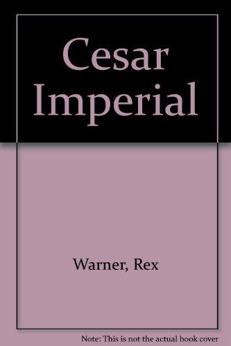 9789500706070: Cesar Imperial